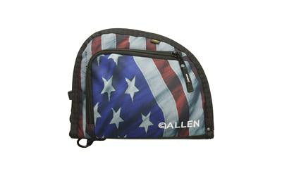 Allen Auto-fit Victory Handgun Case