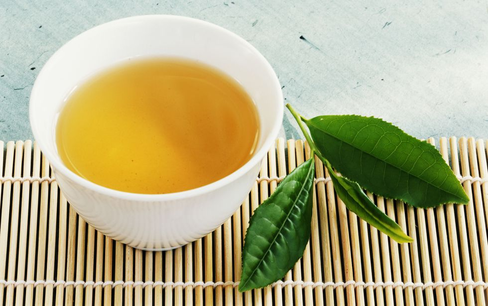 Reality check: is Green Tea actually that good for you?