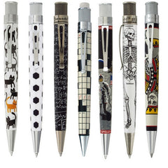 Themed Pens