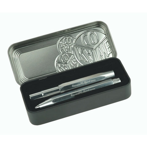 Kaweco Tin Box for Kaweco Sport Series - Black