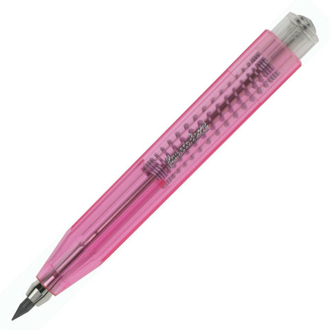 Kaweco Ice Sport Clutch Pencil (3.2mm lead) - Pink