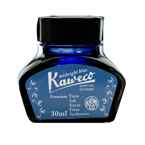 Kaweco Bottled Ink - Midnight Blue