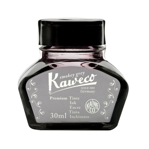 Kaweco Bottled Ink - Smokey Grey