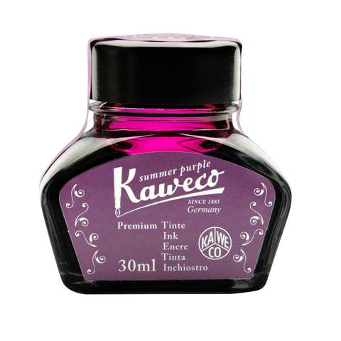Kaweco Bottled Ink  - Summer Purple