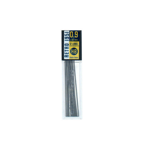 Retro 51 Tornado Pencil 0.9mm Leads