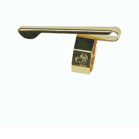 Kaweco Octagonal Sport Clip - Gold Plated