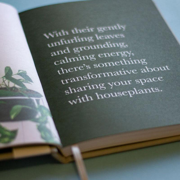Plant Journal by NOTELY