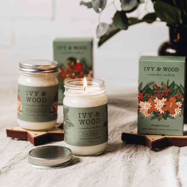 Ivy & Wood Gift Card