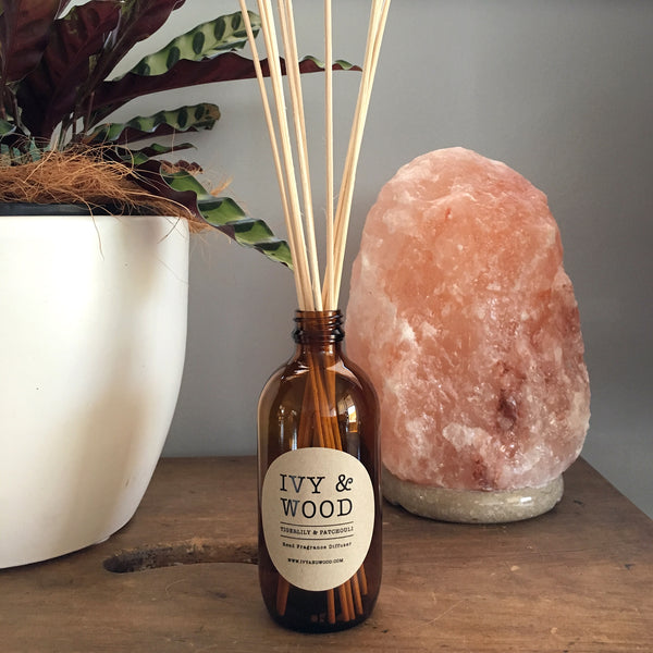 Chai Latte Reed Diffuser