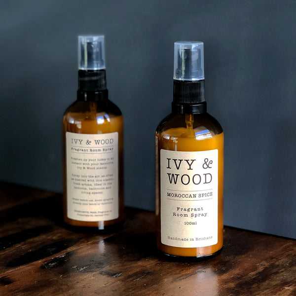 Moroccan Spice Room Spray