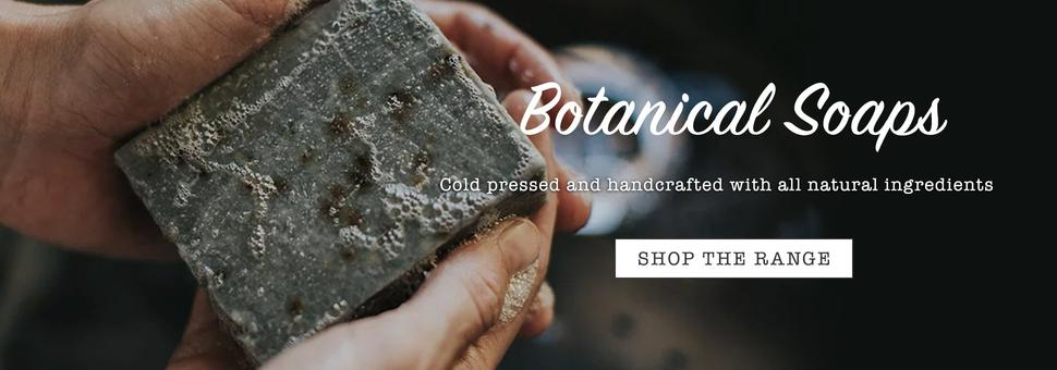Botanical Soaps by Church Farm General Store