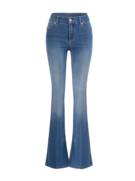 flare jeans lover