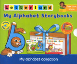 My Alphabet Storybooks (Set of 26 Books)