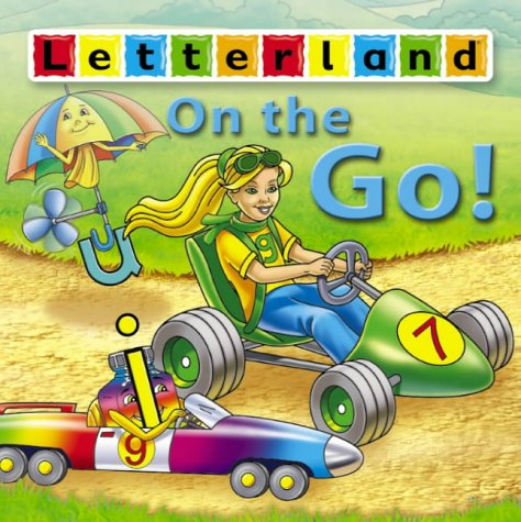 On the Go Board Book