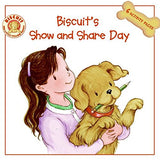 Biscuit's Show And Share Day