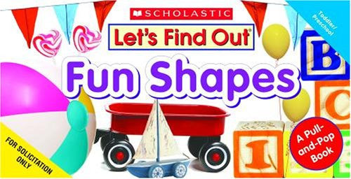 Let's Find Out Fun Shapes
