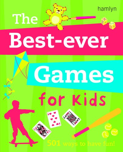 Best Ever Games For Kids