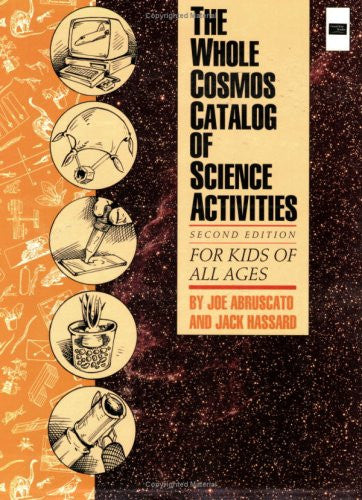 The Whole Cosmos Catalog Of Science Activities