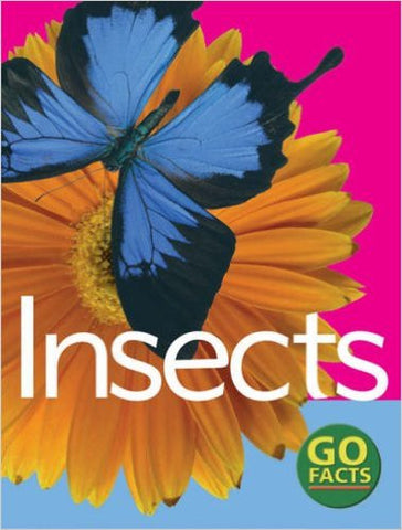Go Facts Insects