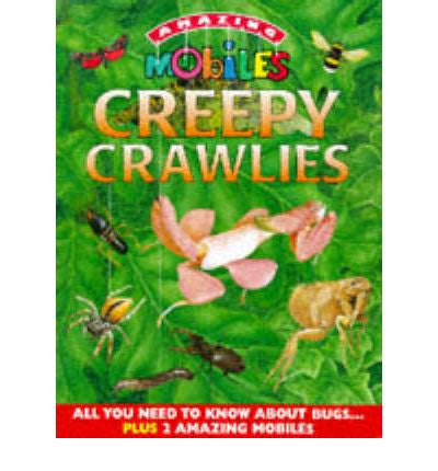 Amazing Mobiles Creepy Crawlies