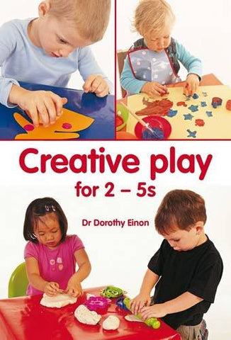Creative Play For 2 - 5s