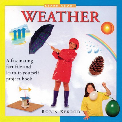 Learn About Weather