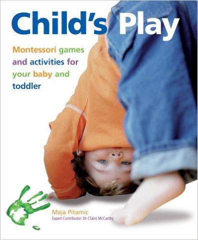 Childs Play Montessori Games And Activities