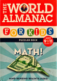 World Almanac For Kids Math Ages 9 - 11