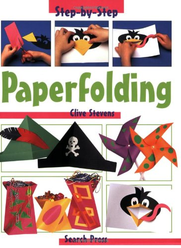 Step by Step : Paperfolding