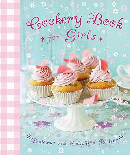Cookery Book For Girls