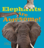 Elephants are Awesome!