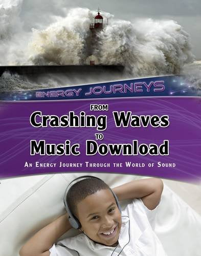 Energy Journey from Crashing Waves to Music Download
