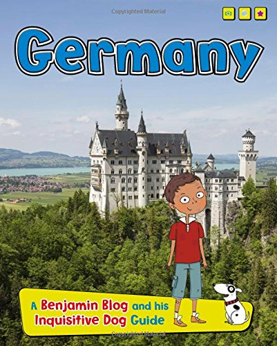 Country Guides With Benjamin Blog : Germany