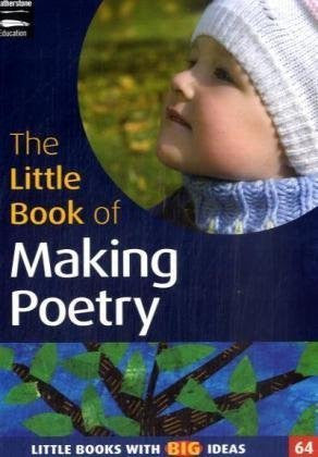 Little Book Of Making Poetry