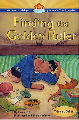 Finding The Golden Ruler - Think Of Others