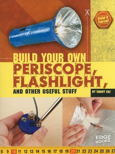 Build Your Own Periscope Flashlight