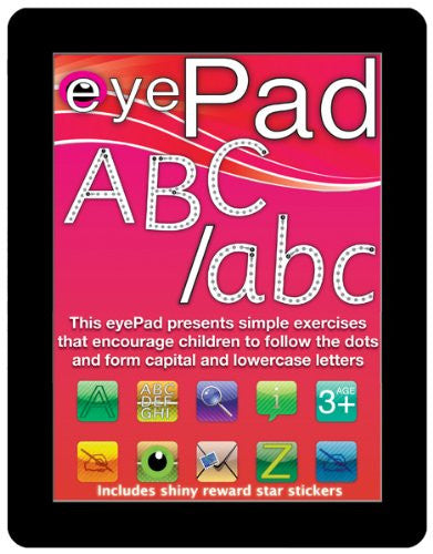Eye Pad ABC / abc