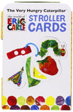 Very Hungry Caterpillar Stroller Cards