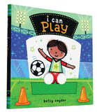 I Can Play Board Book