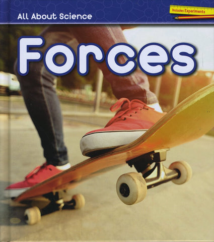 All About Science : Forces