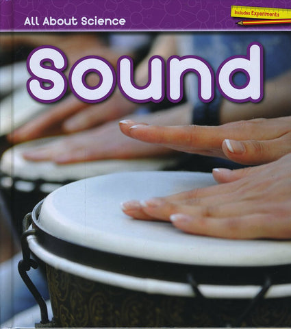 All About Science : Sound