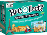 Recollect?  Wonders of the World