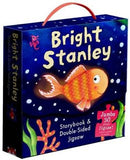 Bright Stanley Storybook And Double Sided Jigsaw Puzzle