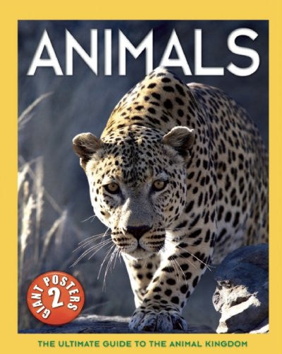 Ultimate Guide Animals