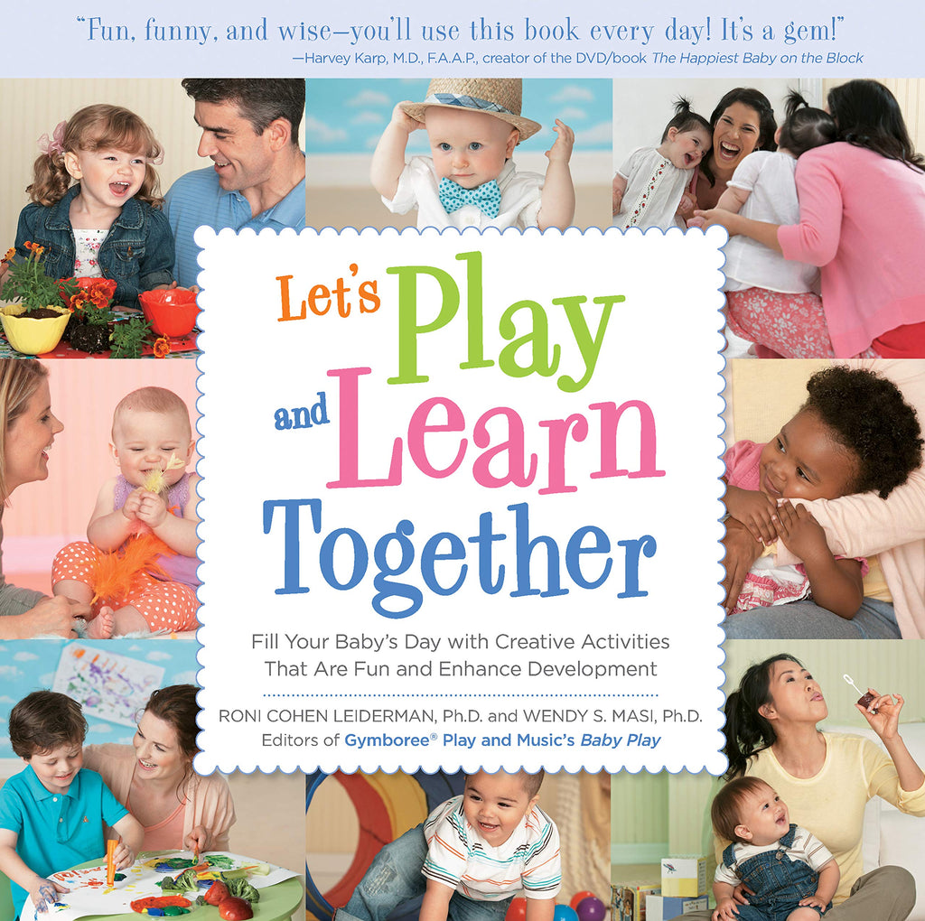 Lets Play And Learn Together