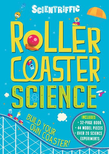 Scientriffic Roller Coaster Science