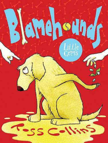 Barrington Stokes Blamehounds