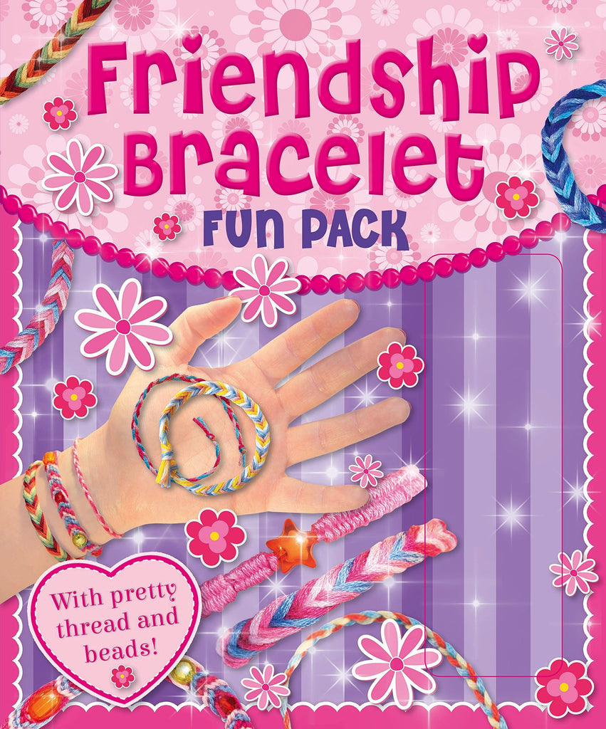 Friendship Bracelet Fun Pack