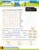 Letterland Spelling Activity Book 4