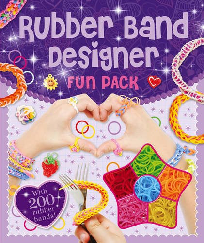 Rubber Band Designer Fun Pack